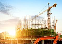 房屋建筑工程